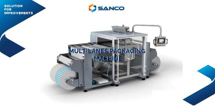 multilanes-packaging-machine